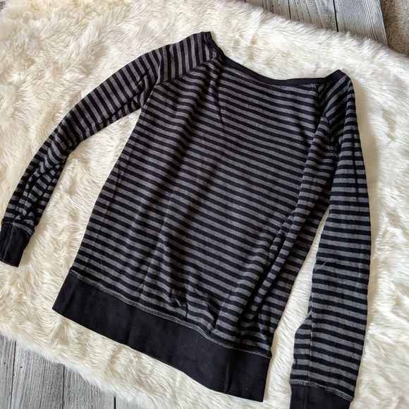 5f3bbec2 PACT Sweaters | Apparel Striped Super Soft Organic Cotton | Poshmark
